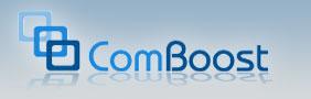 logo ComBoost photos