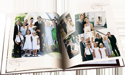 livre photo mariage avec papier photo - Livre Sur Le Mariage