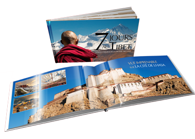 livre photo xxl panorama