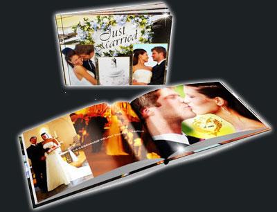 livres photo avec papier brillant 3 albums photos comboost commander en ligne avec notre. Black Bedroom Furniture Sets. Home Design Ideas