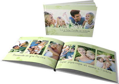 livre photo a4 panorama commander cr er en ligne avec. Black Bedroom Furniture Sets. Home Design Ideas