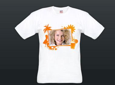 t shirt personnalis avec photo comboost le site du cadeau photo pour cr er un t shirt en ligne. Black Bedroom Furniture Sets. Home Design Ideas