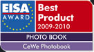 livre photo cewe eisa award