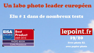 tirage photo comboost