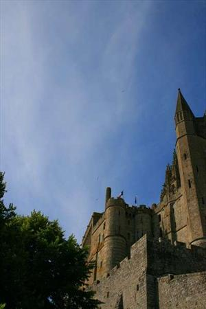 Photo: mt st michel  juillet 2009 351 blog.jpg