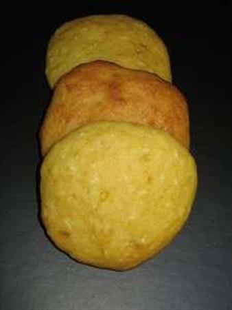 Biscuits moelleux mangue coco