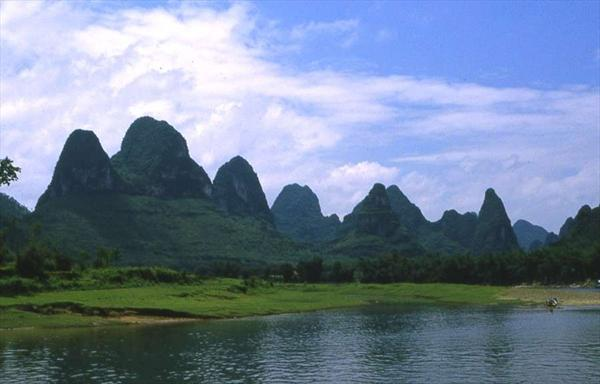 Photo: Chine - Guilin