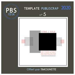 Template PBS 2020-5 by Timounette