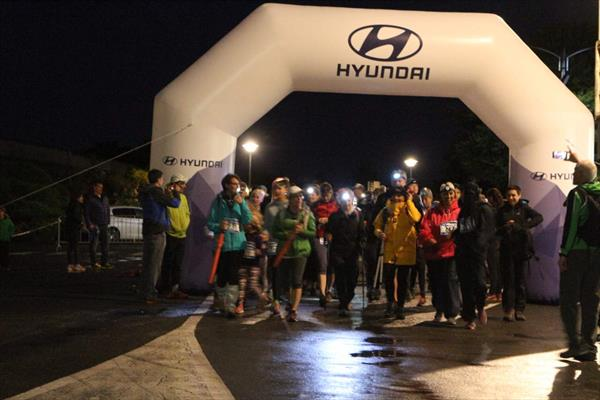 Photo: SEMEAC  SO ATHLETISME SECTION TRAIL 9 SEPTEMBRE 20