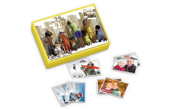 memory 502 cartes avec photo