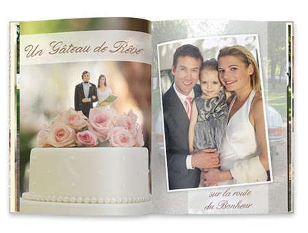 livre photo grand format